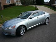 2010 JAGUAR xf 2010 - Jaguar Xf