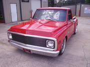 1970 Chevrolet C10 Chevrolet: C-10 Cheyenne 10